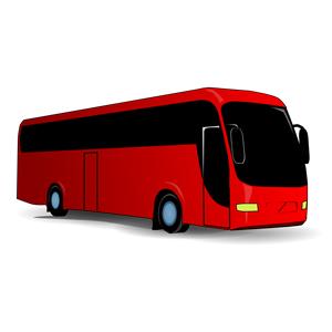автобус из москвы